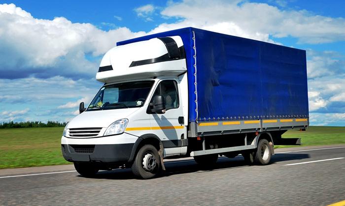 Междугородняя перевозка грузов